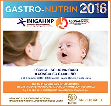 GASTRO-NUTRIN 2016
