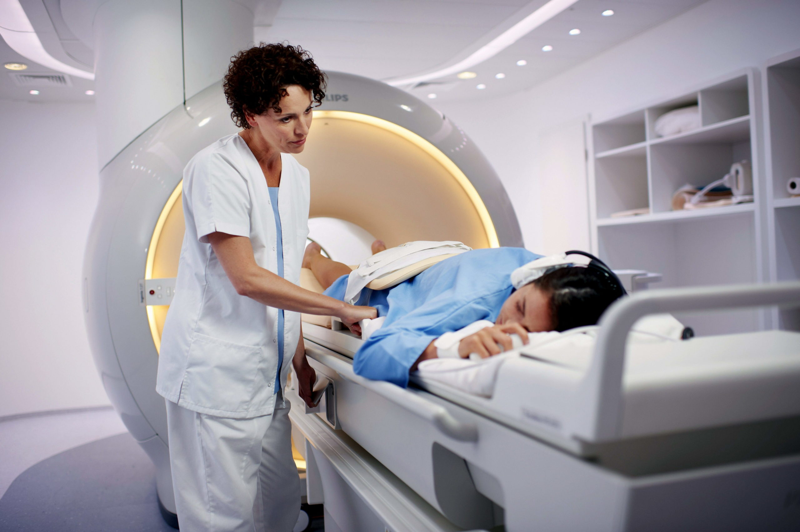 La resonancia magnética de alto campo elimina miomas