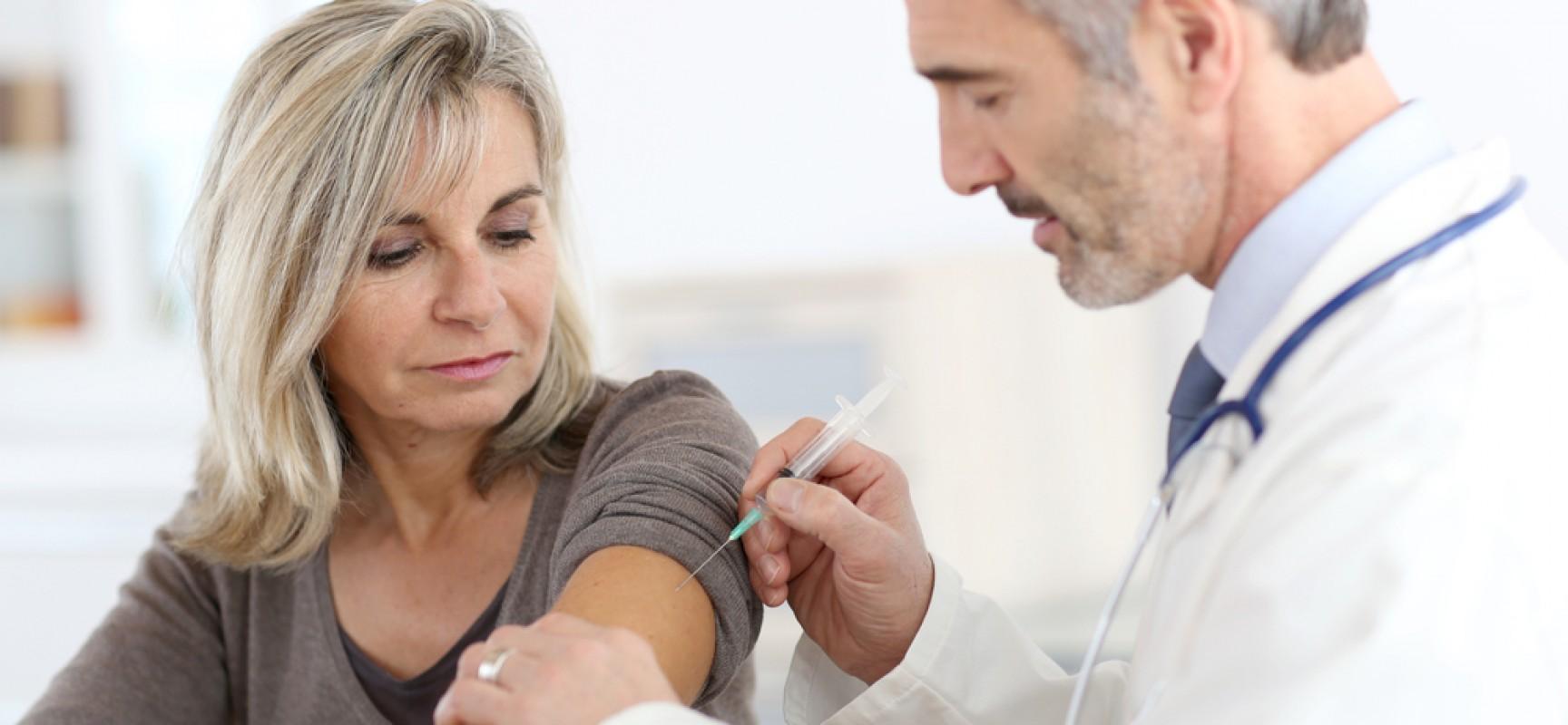 Dos casos de enfermedad neurológica podrían poner en riesgo vacuna  Covid-19