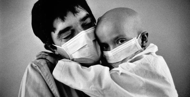 Cada año son diagnosticados aproximadamente 300 mil casos nuevos de cáncer infantil