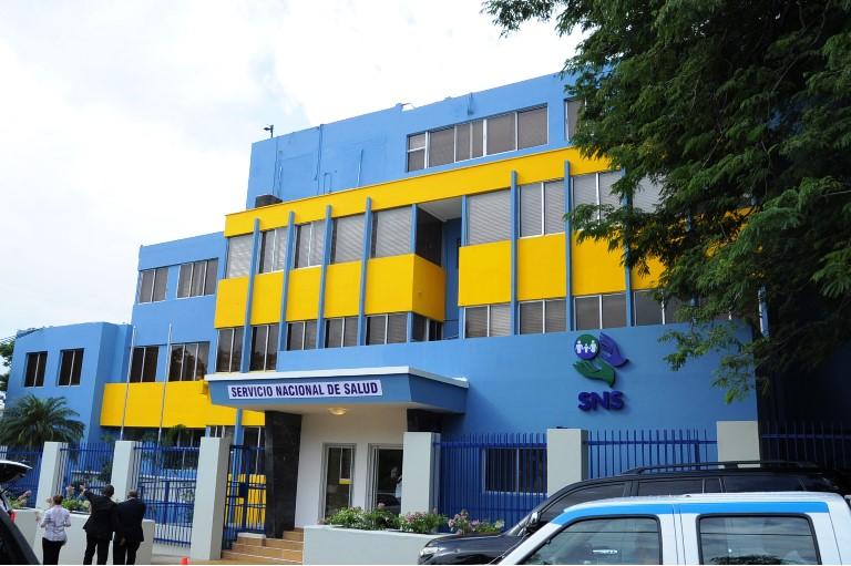 SNS designa directores en varios hospitales