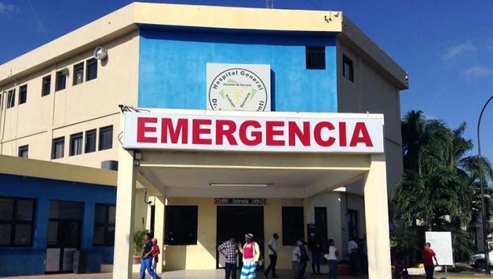 Médicos protestarán este lunes en el Calventi