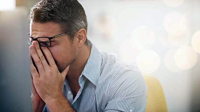 Depresión, problema de salud pública