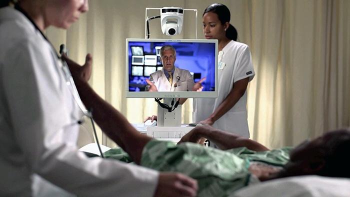 Destacan potencial de telemedicina en la salud