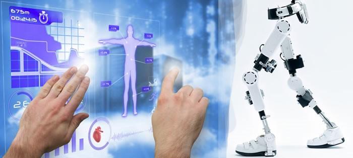Tecnologías que impactarán la medicina en 2021