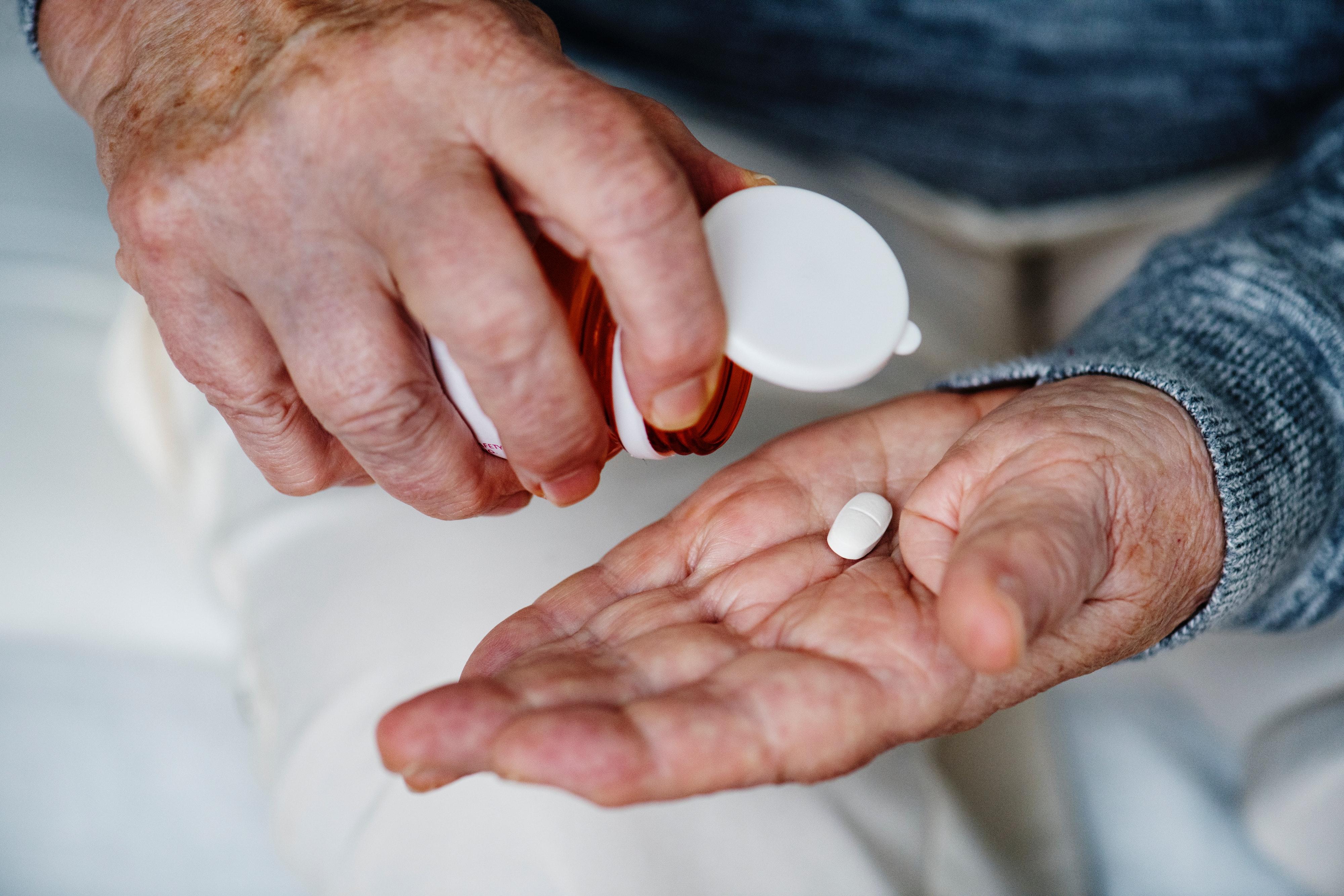 Farmacéuticas anuncian resultados de la Fase 2 de la línea superior para el anticuerpo IL-33 en el asma