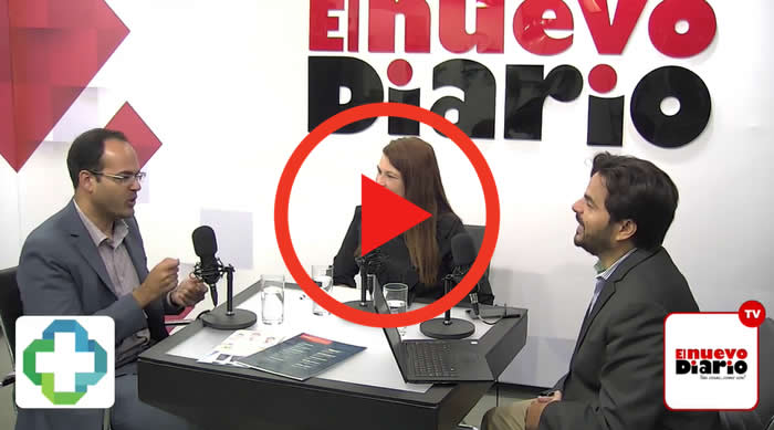 """""""Keto: lo que debe saber"""", con el Dr. Luis Felipe Santana VIDEO"""