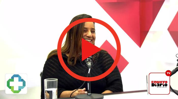 """""""Tratamiento en Adicciones"""" con la Licda. Ayaibex Montás VIDEO"""