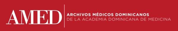 """Aquí puede acceder al primer número de la revista científica """"Archivos Médicos Dominicanos"""""""