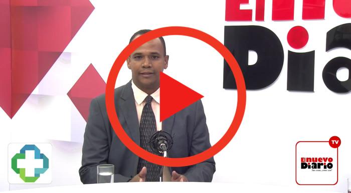 """""""Consumo de Sustancias"""", con el Lic. Jairo Mercedes, presidente del Codopsi Video"""