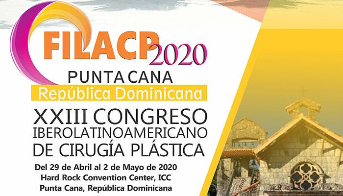 República Dominicana será sede del XXIII Congreso Iberolatinoamericano de Cirugía Plástica