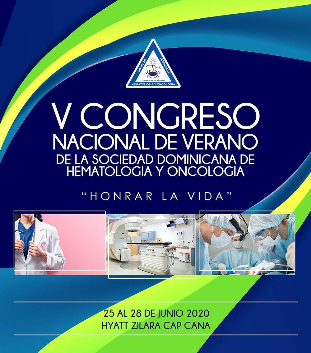 Sociedad Dominicana de Hematología y Oncología
