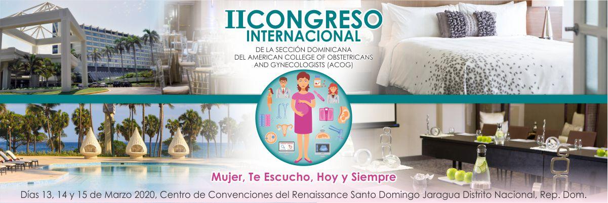 II Congreso Internacional