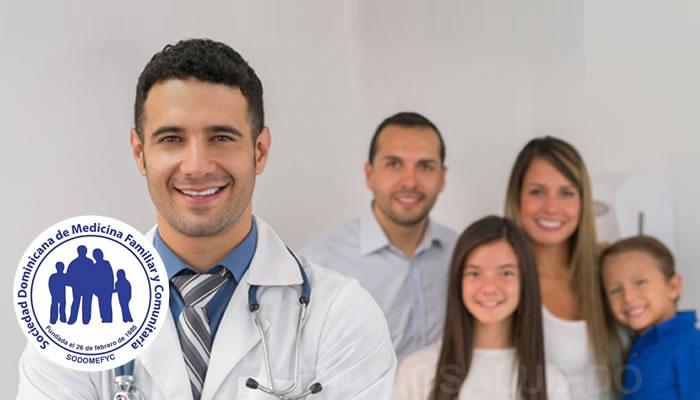 Sociedad Medicina Familiar realiza conferencia sobre prevención de lesiones por COVID-19