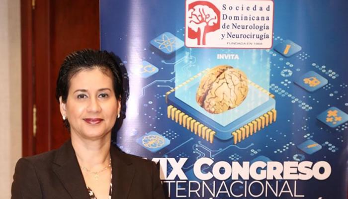 Neurólogos y neurocirujanos  presentan su congreso