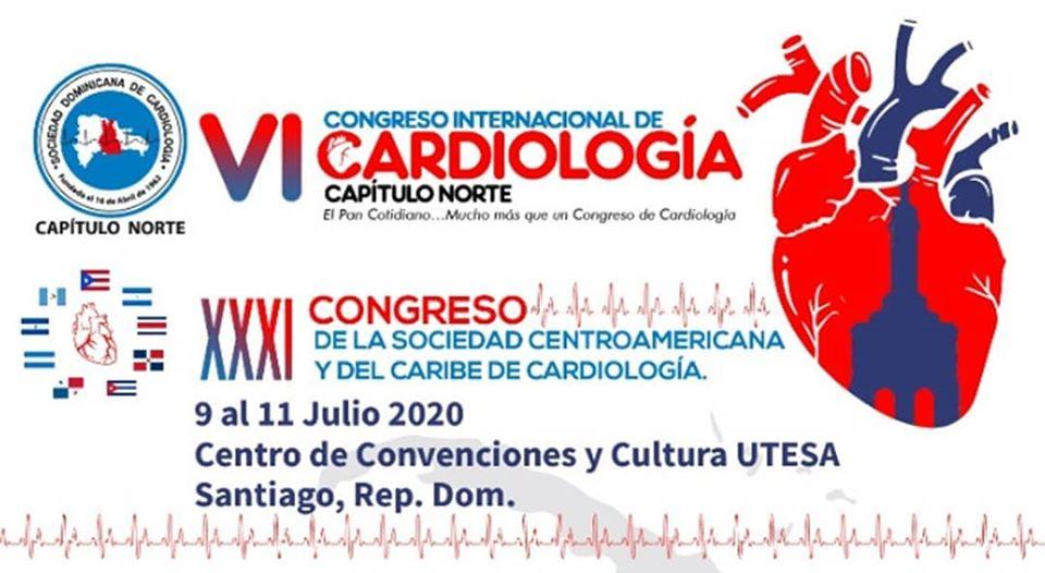 Sociedad Dominicana de Cardiología Capítulo Norte