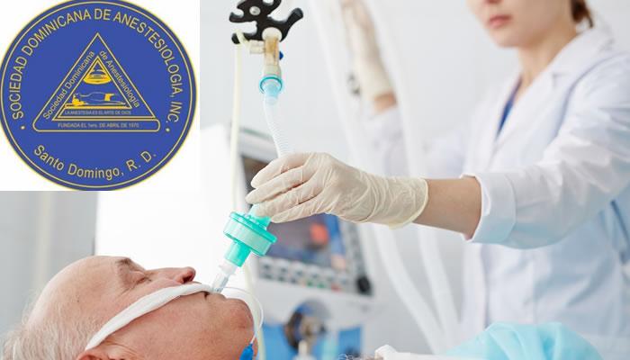 Anestesiólogos se preparan para sus elecciones