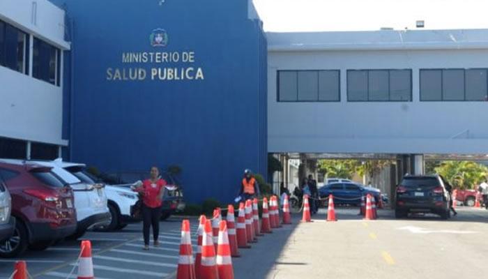 País registra 475 casos nuevos de Covid-19 y 3 defunciones en 24 horas