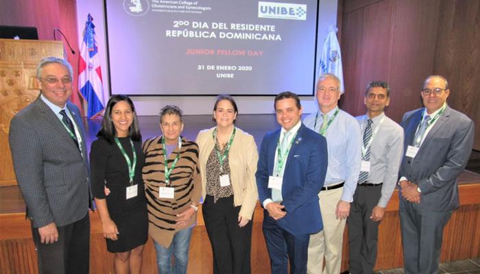 Sección Dominicana de ACOG realiza segunda edición del Día del Residente