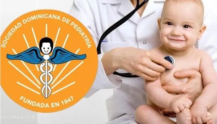 Sociedad Pediatría denuncia seguridad presidencial agrede a pediatra