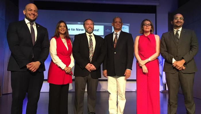 Instituto Medicina Tropical y Salud Global UNIBE celebra tercera jornada aniversario