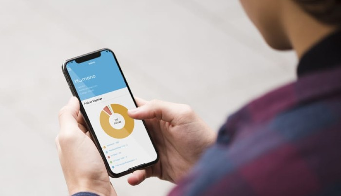 Afiliados de Humano se benefician de servicio de consulta virtual