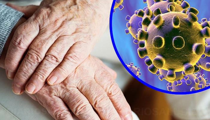 ¿Cómo cuidar a los adultos  mayores durante cuarentena por el COVID-19?