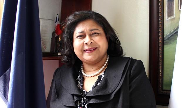Colegio Enfermería pide ser recibido por el presidente Luis Abinader