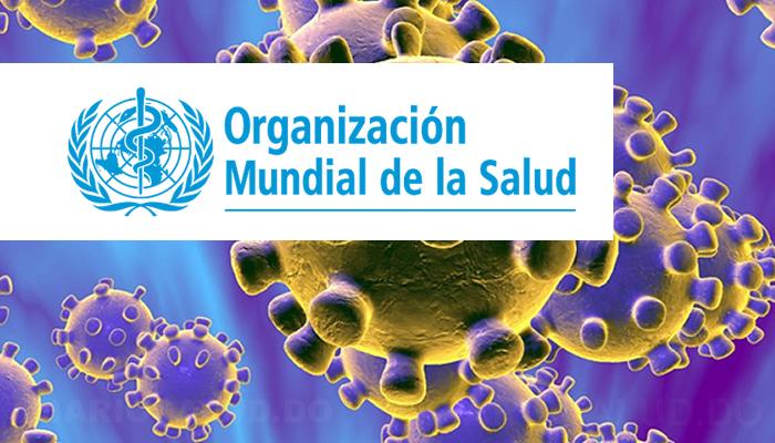OPS advierte contra uso de productos de cloro para tratar Covid-19