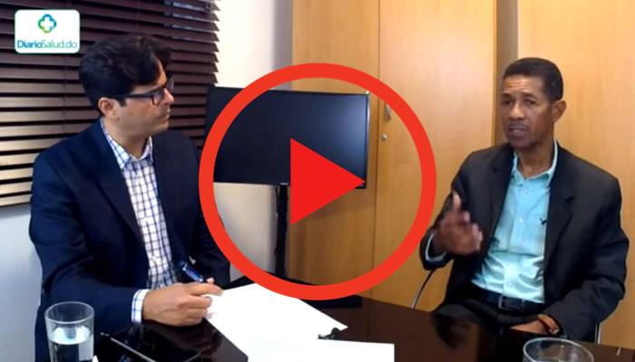 """""""Coronavirus: ¿Qué debemos saber? con el Dr. Clemente Terrero"""