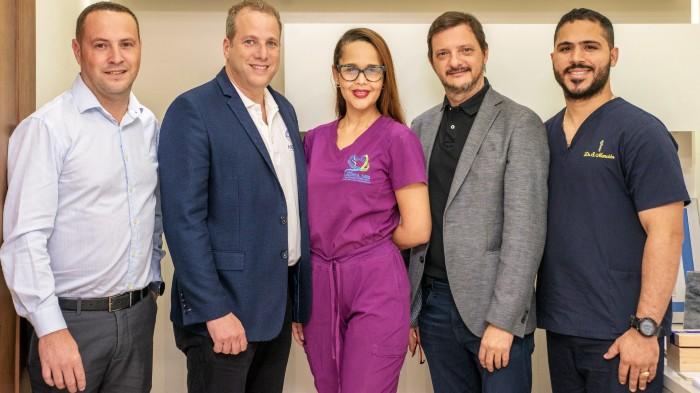 Doctora Acosta Then lleva la gastroplastia endoscópica a la Zona Norte