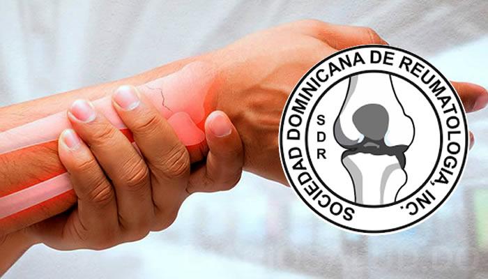 Sociedad de Reumatología elige nueva directiva