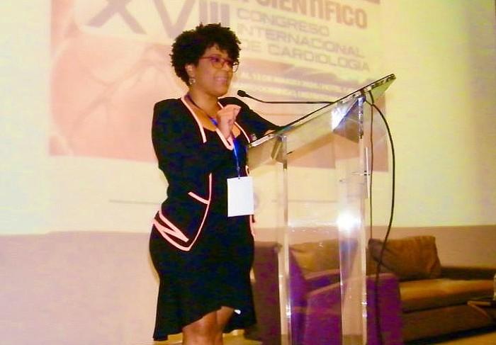 Especialista diserta sobre abordaje actualizado de la dislipidemia