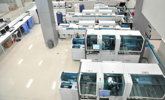 Referencia Laboratorio Clínico recibe autorización para pruebas del COVID-19
