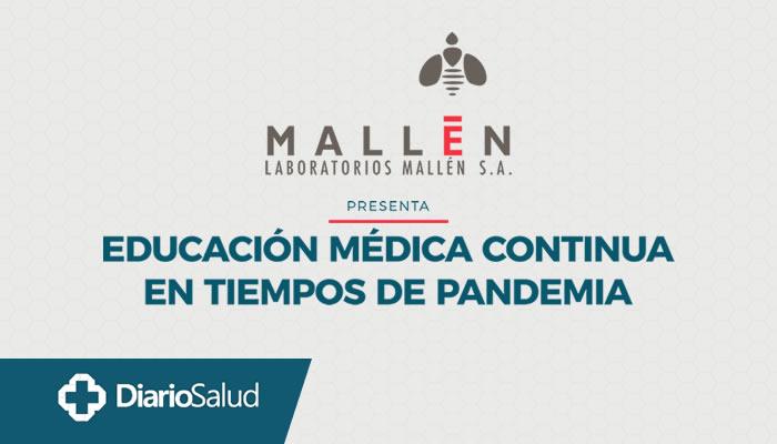 Laboratorios Mallén realiza con éxito conferencia  sobre Vitamina D y sus beneficios  frente al COVID-19