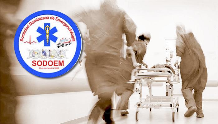 Sociedad Emergenciología convoca a votaciones para el 26 de septiembre
