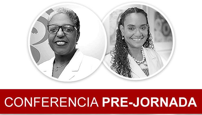 """Conferencia pre-jornada  """"Manejo Responsable de la Seguridad Física y Emocional del Profesional de la Salud"""""""