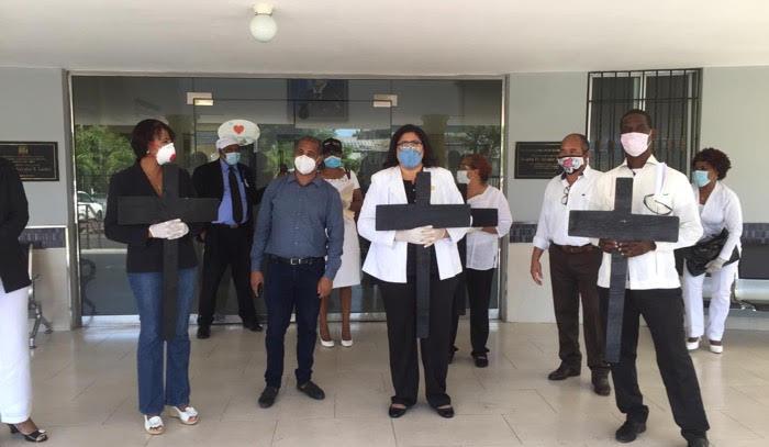 Día de la enfermera encuentra al sector inmerso en grandes retos por el COVID-19