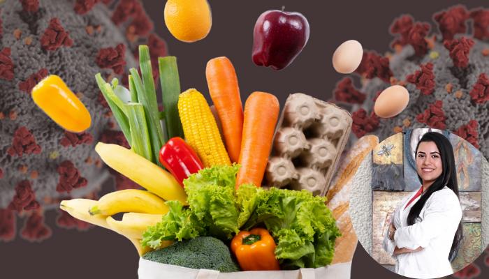 Impacto de la Nutrición en el Sistema Inmune durante la crisis del Coronavirus