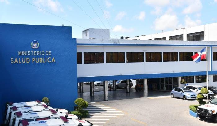 Ministerio Salud reporta 30 fallecimientos por Covid-19 y 1,069 contagios en 24 horas
