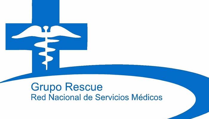 Centros del Grupo Rescue utilizan dispositivo creado en el país para pacientes graves de Covid-19
