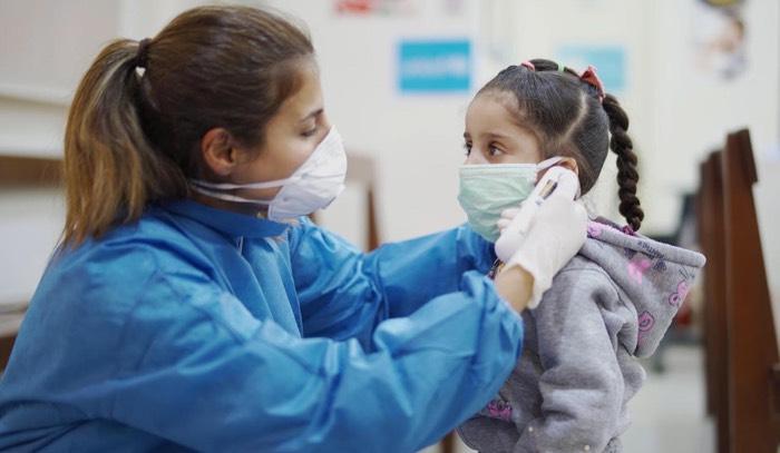 Especialistas se actualizan sobre atención pediátrica durante la pandemia