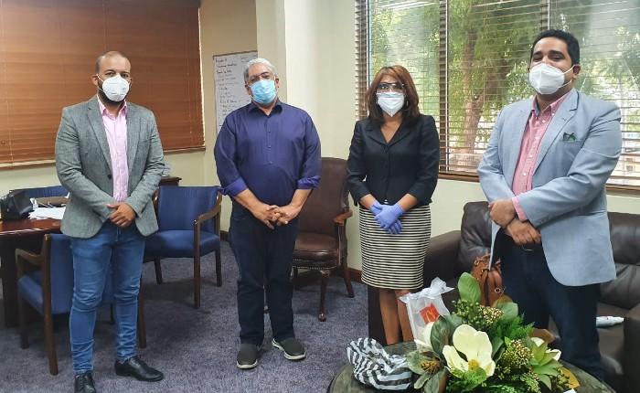 Médicos residentes recibirán incentivo solidario por COVID-19