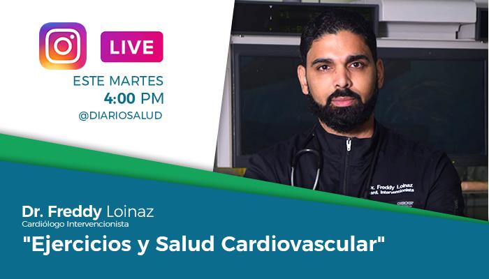 Especialista advierte implicaciones de ejercicios sin evaluación cardiovascular previa (VIDEO)