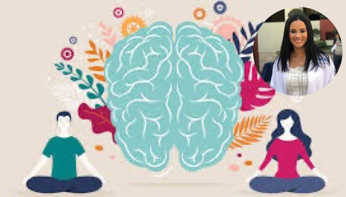 Salud mental en la cuarentena
