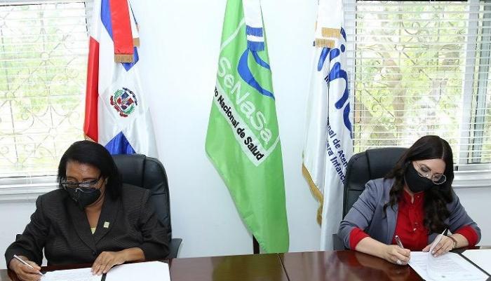 Instituciones renuevan convenio para afiliar familias vulnerables al Régimen Subsidiado