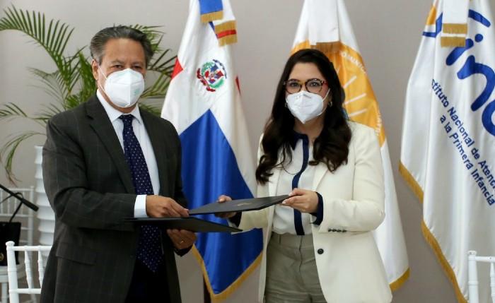 Entidades fortalecerán atenciones a niños en medio de la pandemia