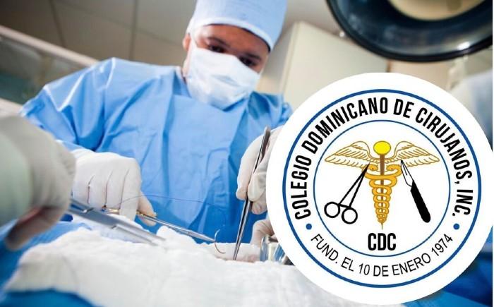Colegio de Cirujanos convoca a asamblea eleccionaria