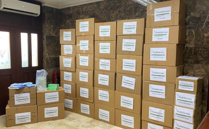 Sector farmacéutico crea fondo de ayuda ante Covid-19 en Centroamérica  y el Caribe