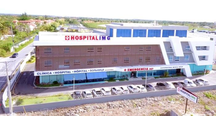 Destacan éxito en casos Covid-19  en Hospital IMG impactará turismo Punta Cana